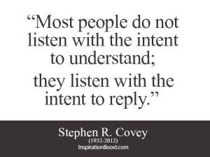 Listening-Quotes
